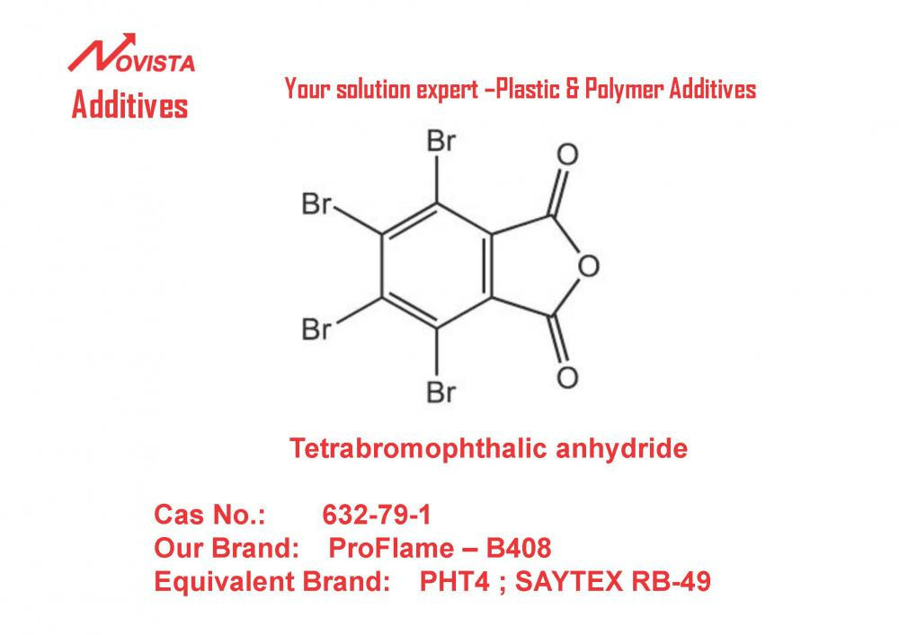 ProFlame TBPA(Tetrabromophthalic Anhydride)